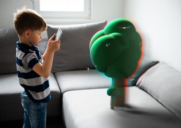 filtres de réalité augmentée les plus drôles