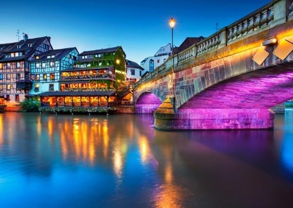 Loi Pinel Strasbourg : Zone Tendue